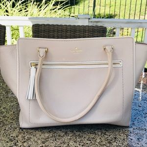 NWT Kate Spade Chester Street Large Allyn Bag